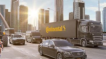 Continental ve Pyrolyx Geri Dönüştürülmüş Karbon Karası Anlaşması İmzaladı.